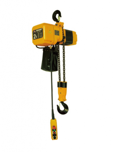 PDH ELECTRIC CHAIN HOIST